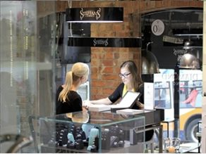 Steffans Jewellers have been providing weddings rings to Northampton couples for over 50 years.
