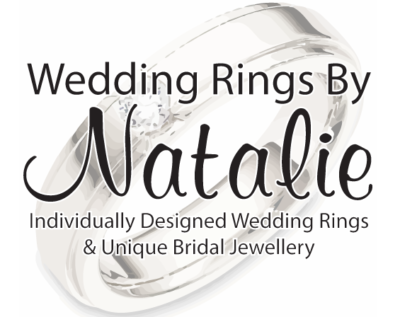 wedding rings by natalie, bespoke jeweller northampton
