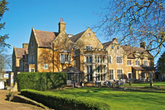 Highgate House Country House, premier wedding venue in Northamptonshire