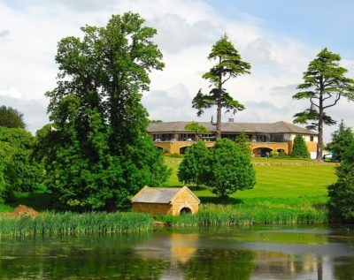 Harlestone Park wedding venue in Northampton