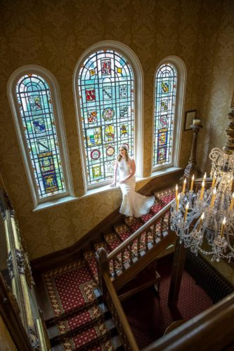 Kilworth House Hotel, wedding venue in Leicestershire