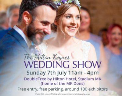 Milton Keynes Wedding Show