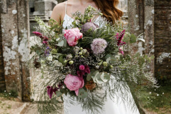 Weddings at Pendennis Castle in Falmouth, Cornwall