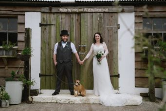 Wild And Free Photography, wedding photographer in Cornwall