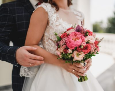 Wedding fair at the Northampton Marriott Hotel - September 2020 - Silverlinings