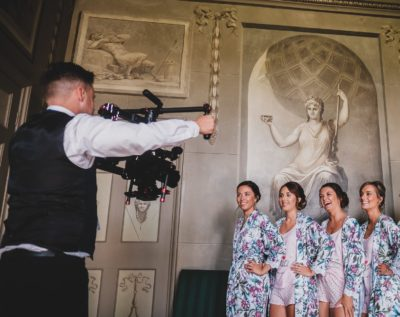 I Do Film Wedding is a multi award winning production company, producingcinematic wedding videos in Cornwall