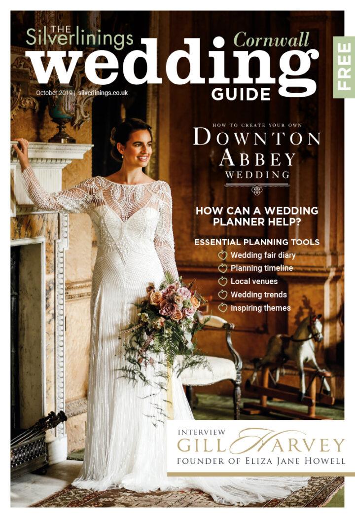 Silverlinings Cornwall Wedding Guide - Autumn 2019
