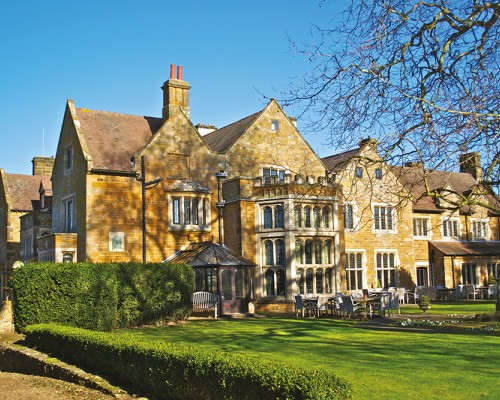 Wedding Fair at Highgate House in Northampton