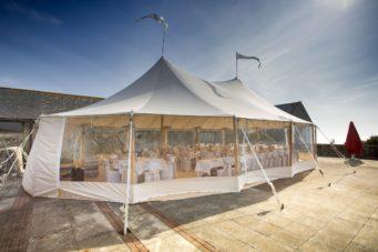 Weddings at Cape Cornwall Club in Cornwall