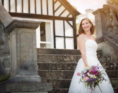 Trenython Manor Wedding Open Day