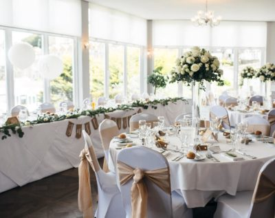St Ives Harbour Hotel wedding fair in Cornwall