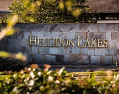 Hellidon Lakes Wedding Fair in Northamptonshire