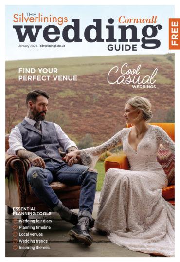 Silverlinings Cornwall Wedding Guide - Winter 2020