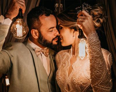 Chycara Wild and Wintery Wedding Fair & Open Day
