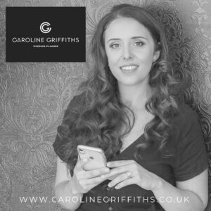 Caroline Griffiths Wedding Planner