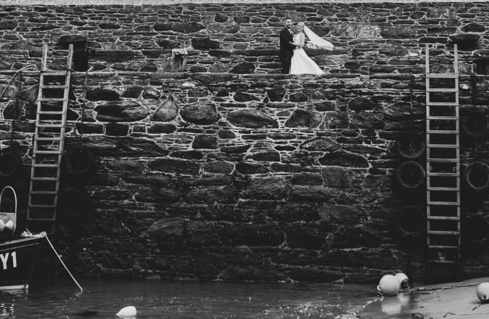 Interview with Carolyn from Images Cornwall, a Newquay based wedding photographer