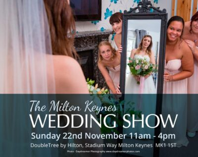 Milton Keynes wedding fair at the Double Tree Milton Keynes