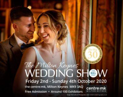 Milton Keynes Wedding Fair at the Centre:MK