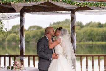 Patrick Collins Photography is a full time wedding photographer in Northampton