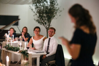Out Of The Ordinary are wedding coordinators in Cornwall