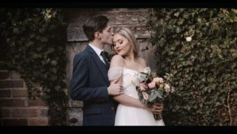 HC Visuals is a wedding videographer offering bespoke, cinematic weddings films.