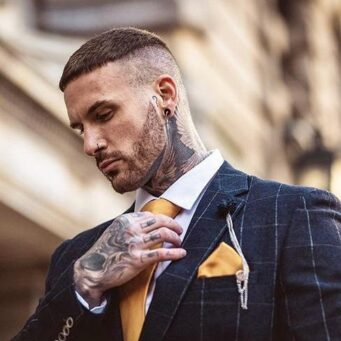 Union Banbury are wedding suit specialists and House Of Cavani stockists in the heart of Banbury