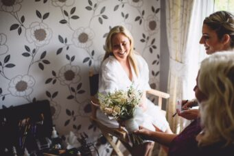 Kolaine Beauty Lounge is where the luxury is at for your bridal makeup and cosmetic procedures in Kettering, Northampton