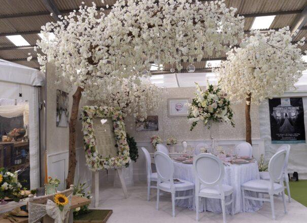 Cornwall's premier wedding fair from Art Of Weddings at the Royal Cornwall Showground