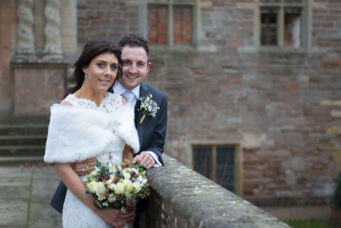 Rachael, your super relaxed and friendly wedding photographer in Leicestershire