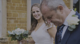 Epic Media UK are wedding videographers in Northamptonshire offering professional wedding films and wedding cinematography.