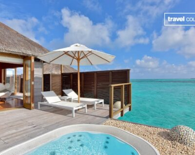 Best honeymoon destinations for 2021 - your own private island
