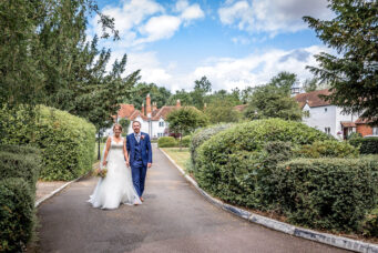 Relaxed, natural, documentary wedding photographer in Bedfordshire, willing to travel UK wide, delivering affordable wedding photography.