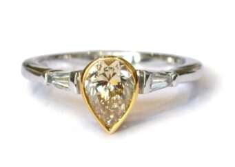 Klimek Jewellers is a family run jewellers in Cornwall, and specialists in engagement and wedding rings.