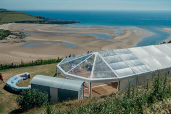 West Country Wedding Planner are a group of wedding planners based Devon, covering the South West including Cornwall