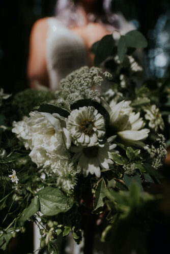 The Little Details By Sophie is a wedding planner and wedding stylist in Cornwall