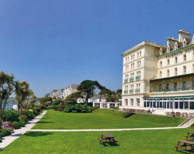 Falmouth Hotel Wedding Fair - wedding fairs in Cornwall